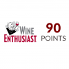 Wine Enthusiast - Premium Rosé 2016 Rates